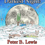 The Longest Darkest Night Book Cover