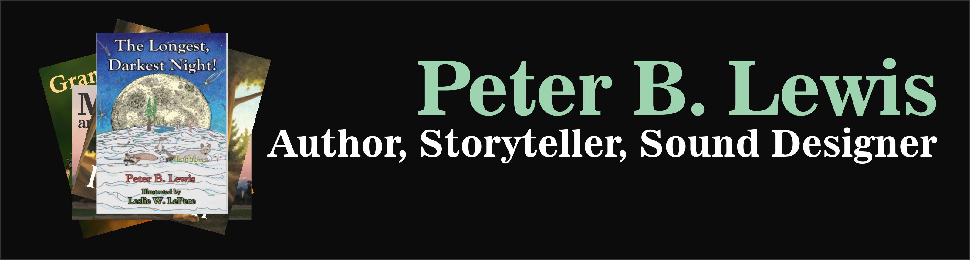 Peter B Stories